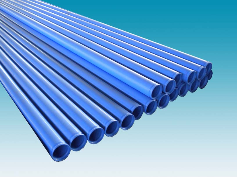Epoxy Steel Pipe